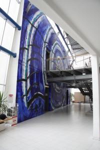 """""""Konstanzer Bild"""", Artur Stoll, 1995"""